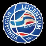 Apps en Alicante. Escudo de la Fundacion Lucentum de Alicante para la cual realizamos la plataforma de gestion y compra de abonos