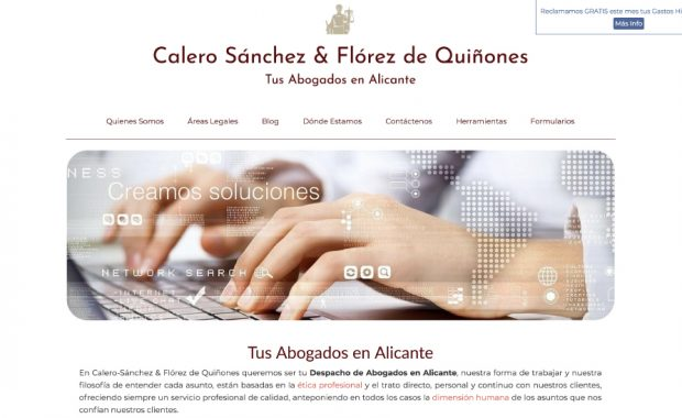 Abogados en Alicante